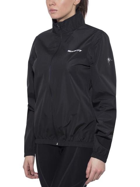 axant Elite Rain Jacket Women black